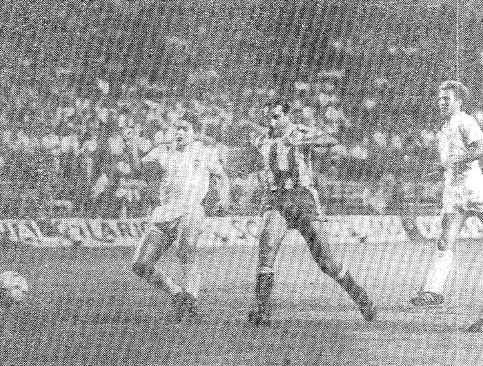 26.08.1983: Sporting Gijón 2 - 0 Valencia CF
