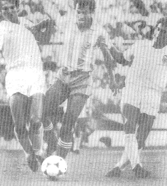 02.10.1983: Málaga CF 2 - 1 Valencia CF