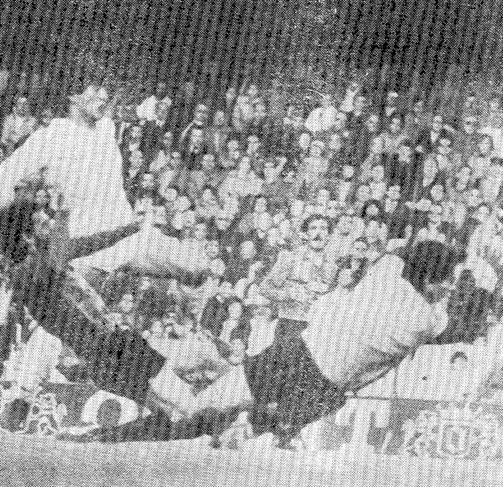 11.12.1983: Valencia CF 2 - 2 RCD Mallorca