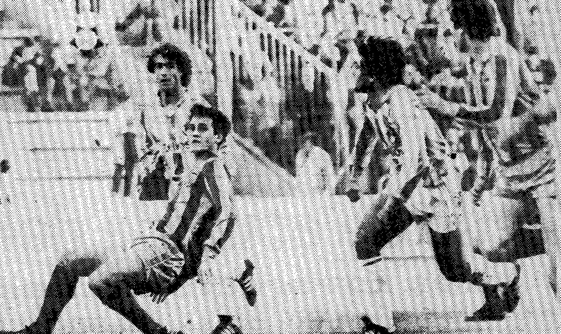15.01.1984: Real Valladolid 2 - 1 Valencia CF