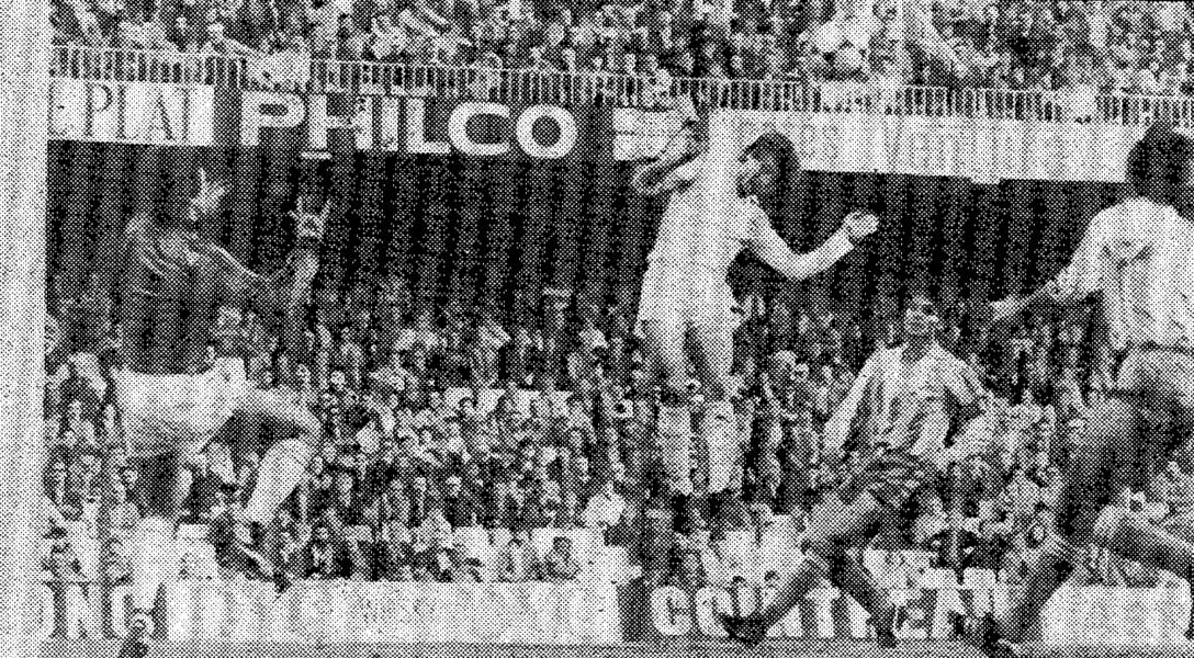05.02.1984: Valencia CF 1 - 1 Málaga CF
