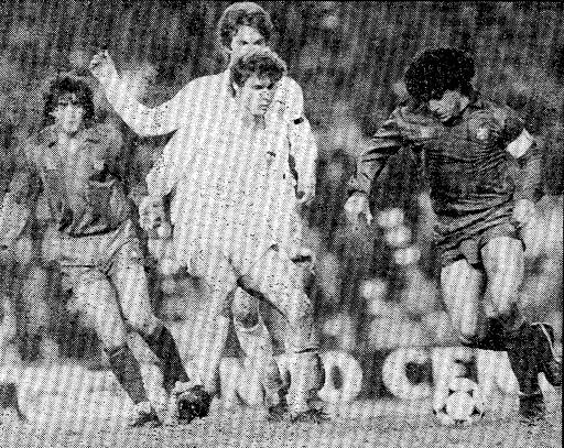 17.03.1984: FC Barcelona 0 - 0 Valencia CF