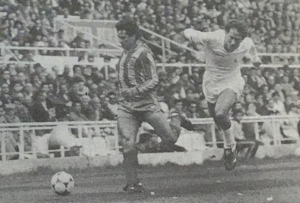 01.04.1984: Sevilla FC 2 - 0 Valencia CF