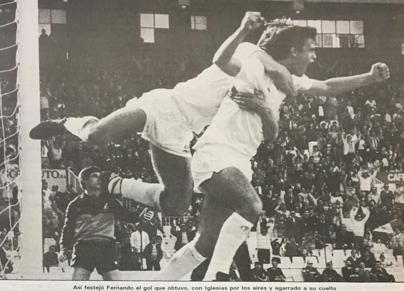 08.04.1984: Valencia CF 2 - 0 CA Osasuna