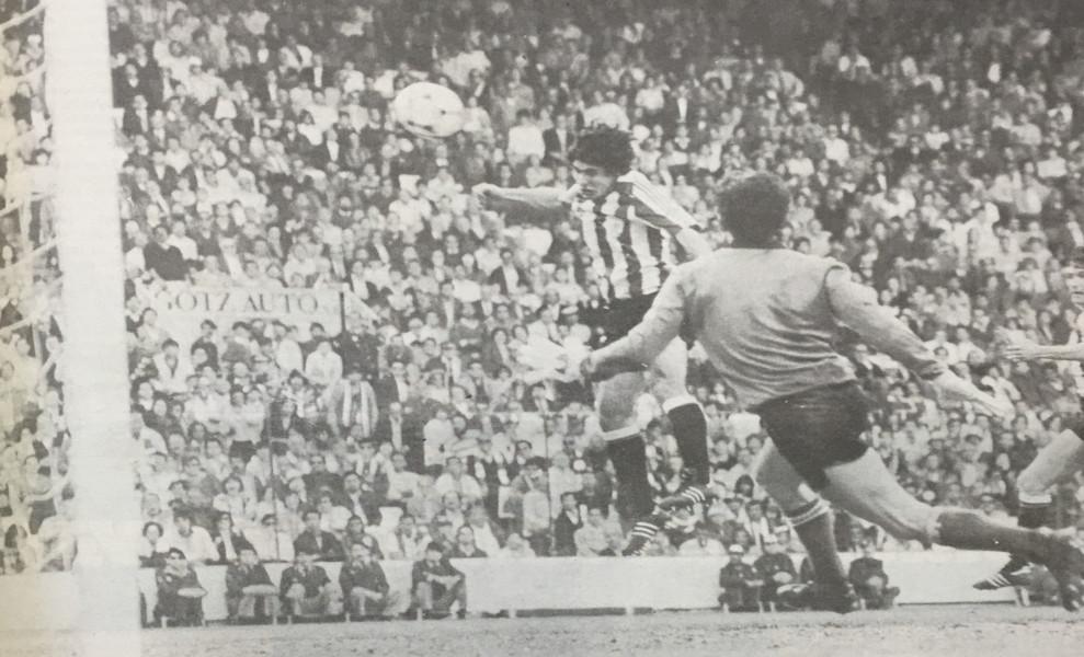 22.04.1984: Valencia CF 1 - 2 Athletic Club
