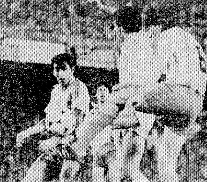 07.10.1984: Valencia CF 2 - 0 Real Sociedad
