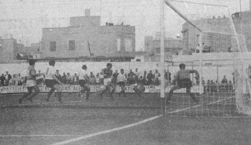 09.10.1984: CD Burriana 2 - 4 Valencia CF