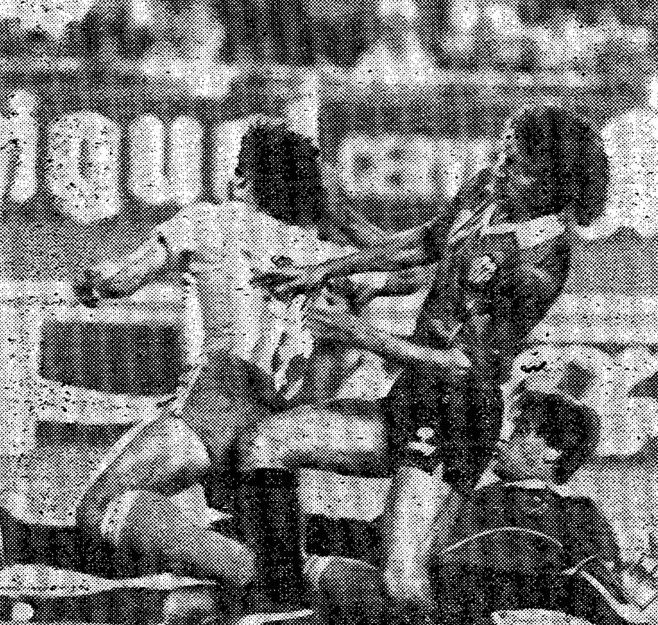 12.10.1984: Málaga CF 0 - 0 Valencia CF