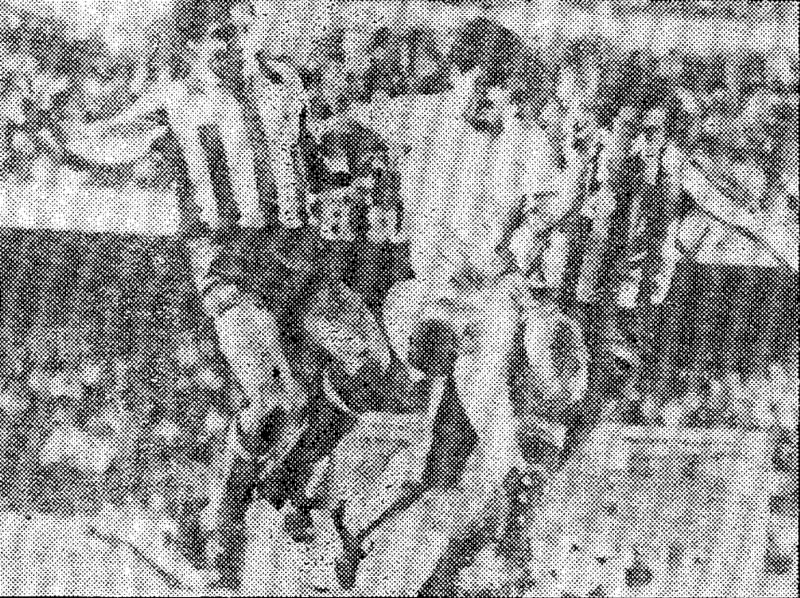 20.10.1984: Valencia CF 0 - 0 At. Madrid
