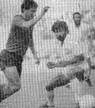 01.11.1984: CA Osasuna 2 - 0 Valencia CF