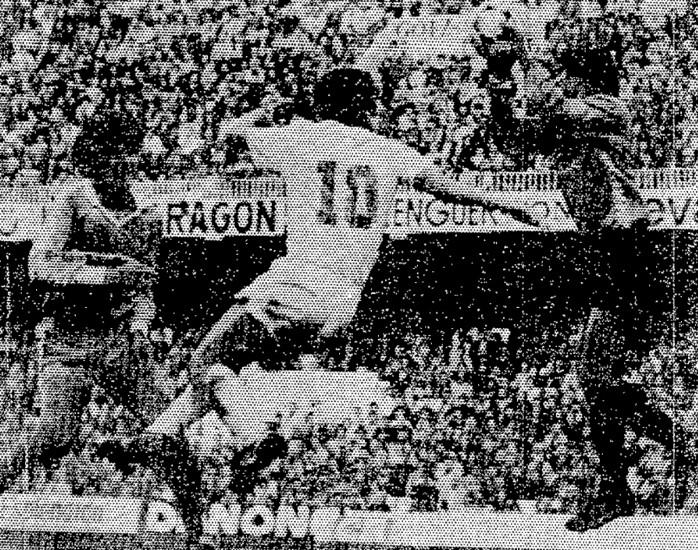 18.11.1984: Valencia CF 0 - 0 Real Valladolid