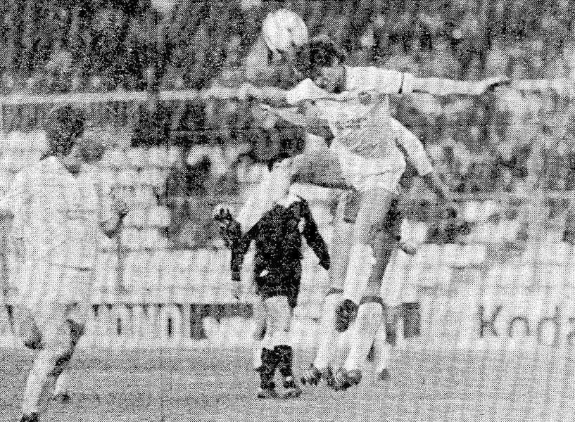 06.01.1985: RCD Espanyol 3 - 2 Valencia CF