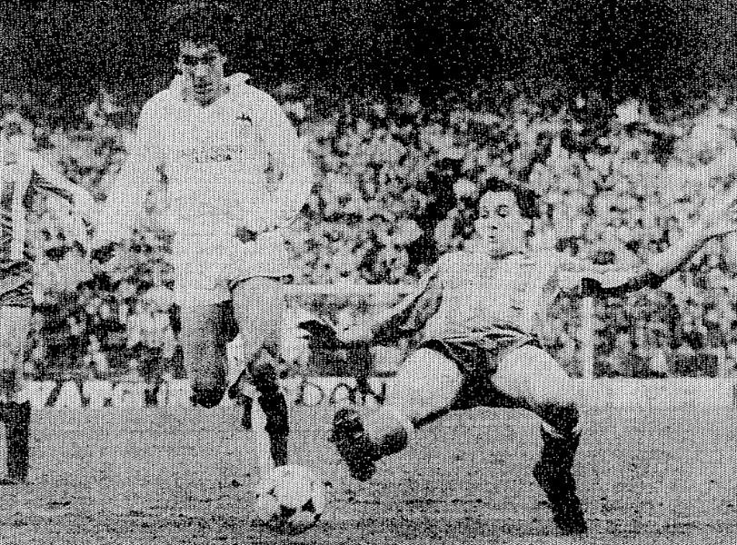 17.02.1985: At. Madrid 2 - 3 Valencia CF