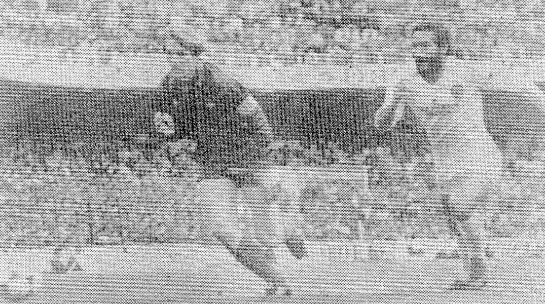 03.03.1985: Valencia CF 2 - 5 FC Barcelona