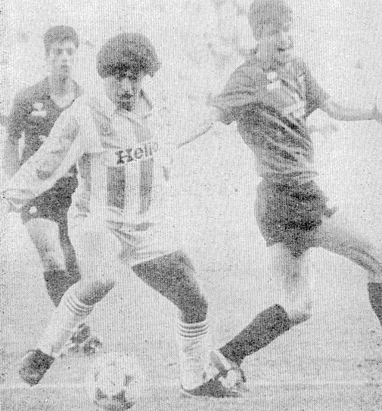 10.03.1985: Real Valladolid 1 - 0 Valencia CF