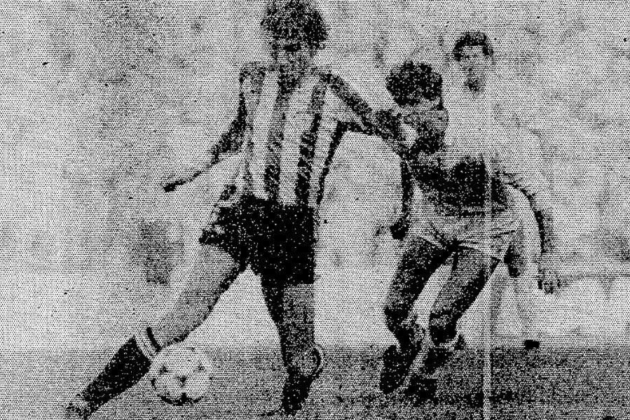 24.03.1985: Athletic Club 3 - 2 Valencia CF