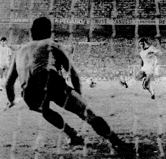 04.09.1985: Real Madrid 5 - 0 Valencia CF