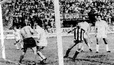 14.09.1985: Sporting Gijón 1 - 0 Valencia CF