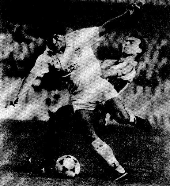 19.10.1985: Valencia CF 0 - 0 RCD Espanyol