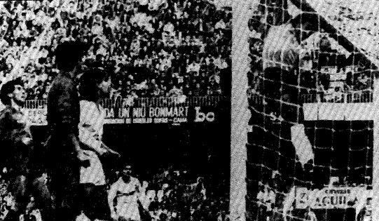01.12.1985: Valencia CF 0 - 1 Sevilla FC