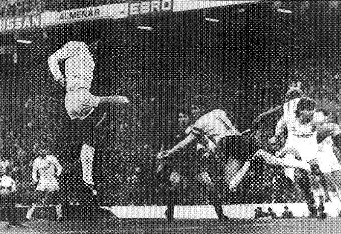 15.12.1985: Valencia CF 1 - 2 FC Barcelona
