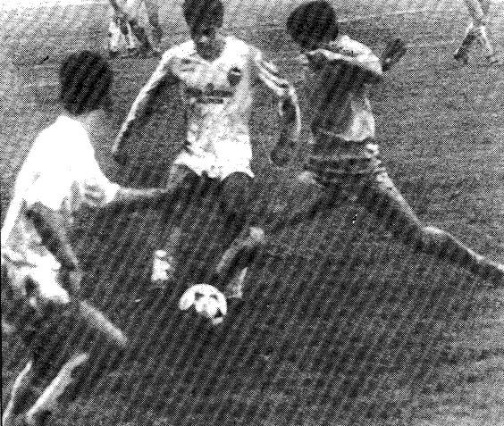 22.12.1985: Cádiz CF 2 - 3 Valencia CF