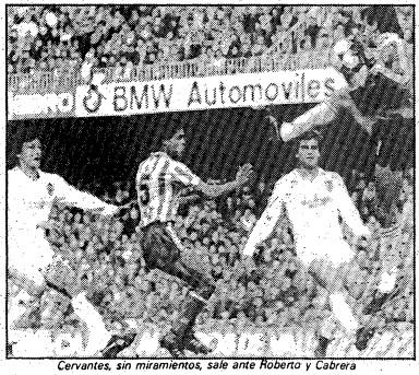 02.02.1986: Valencia CF 0 - 2 Real Betis
