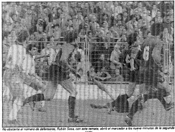 02.03.1986: Real Zaragoza 2 - 1 Valencia CF