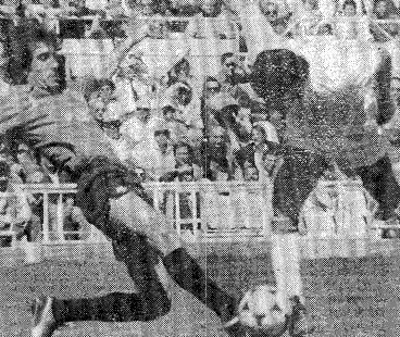 30.03.1986: Sevilla FC 0 - 2 Valencia CF