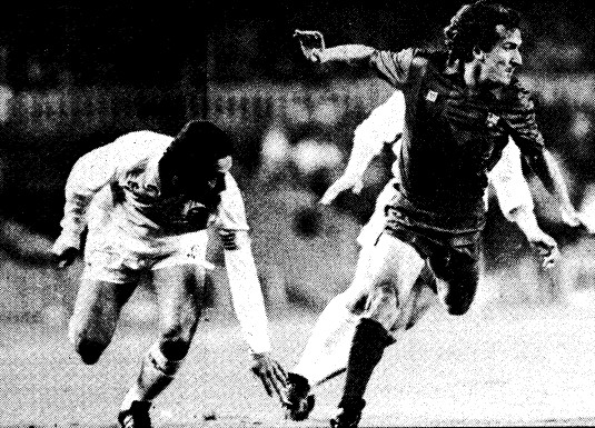 12.04.1986: FC Barcelona 3 - 0 Valencia CF