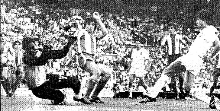 11.05.1986: Valencia CF 5 - 2 RCD Espanyol