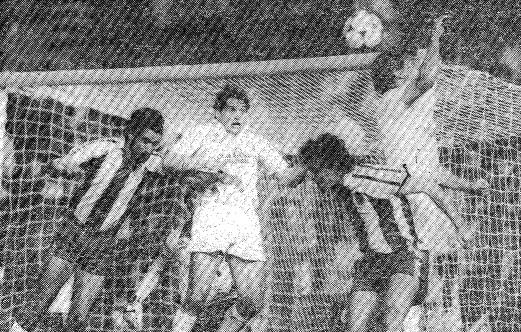 18.05.1986: RCD Espanyol 1 - 1 Valencia CF