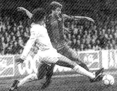 14.02.1987: Barcelona At. 2 - 2 Valencia CF
