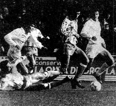 15.03.1987: Dep. Coruña 1 - 1 Valencia CF
