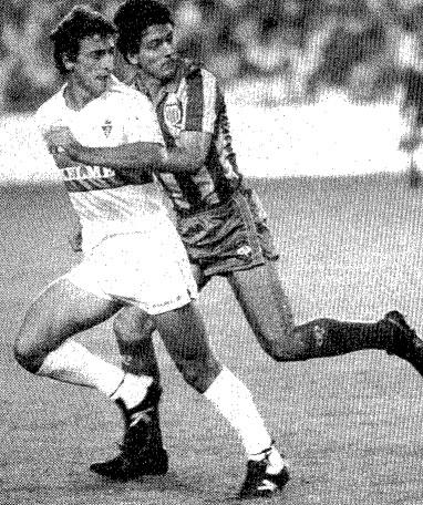 17.05.1987: Elche CF 2 - 1 Valencia CF