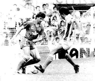 04.10.1987: Real Sociedad 3 - 0 Valencia CF