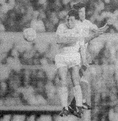 29.11.1987: UD Las Palmas 2 - 1 Valencia CF