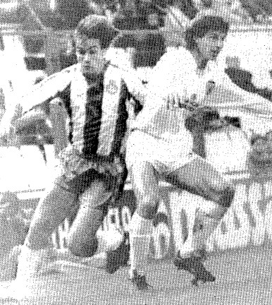 13.12.1987: RCD Espanyol 3 - 1 Valencia CF