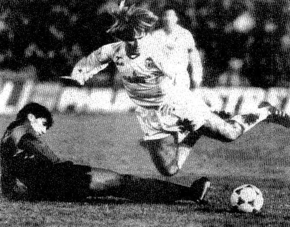 24.01.1988: RCD Mallorca 2 - 3 Valencia CF