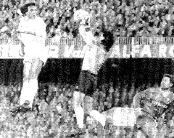 07.02.1988: Valencia CF 2 - 0 Celta de Vigo