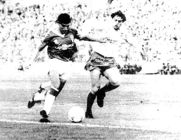 21.02.1988: Real Murcia 0 - 0 Valencia CF