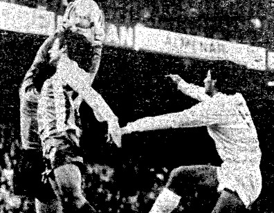 28.02.1988: Valencia CF 0 - 1 Real Sociedad