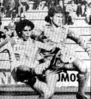 06.03.1988: Real Valladolid 2 - 1 Valencia CF