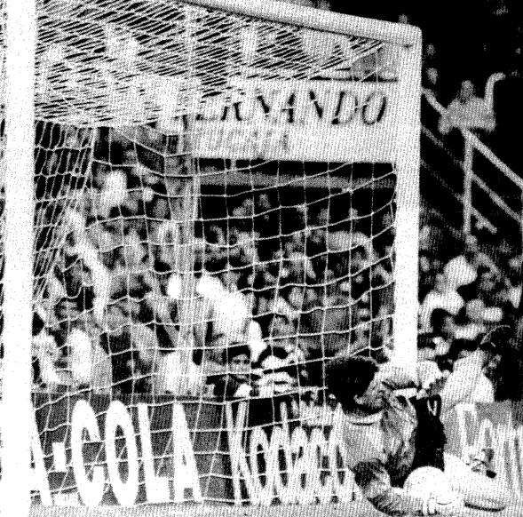 09.04.1988: Sevilla FC 0 - 0 Valencia CF