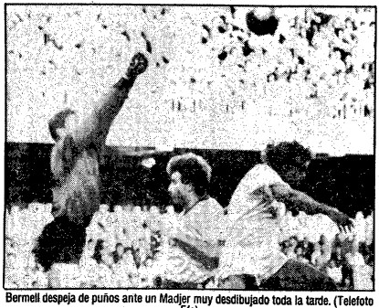 24.04.1988: Valencia CF 1 - 1 Cádiz CF