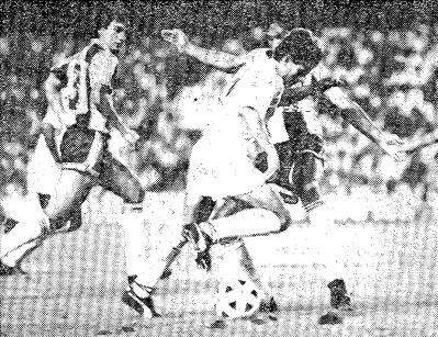 19.08.1988: Valencia CF 2 - 0 FC Porto