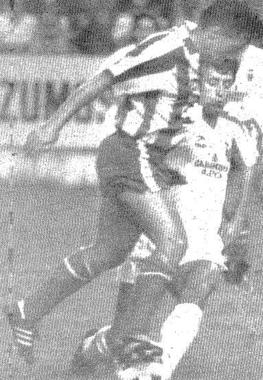 23.08.1988: Sporting Gijón 2 - 1 Valencia CF
