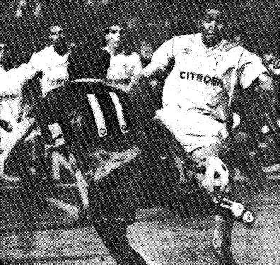 01.10.1988: Celta de Vigo 2 - 0 Valencia CF