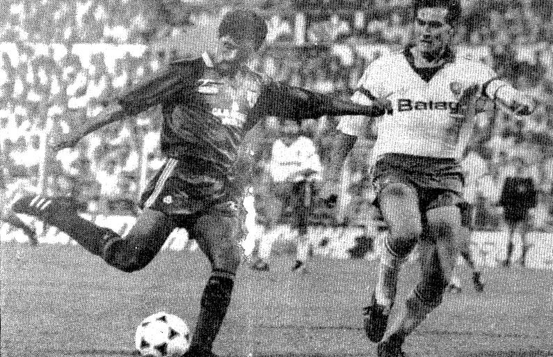 04.09.1988: Real Zaragoza 0 - 0 Valencia CF
