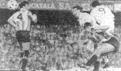 08.10.1988: Valencia CF 0 - 0 CD Logroñés